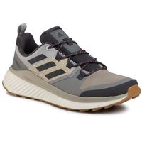 Buty adidas - Terrex Folgian Hiker EF0405 Feather Grey/Dgh Solid Grey/Green Tint