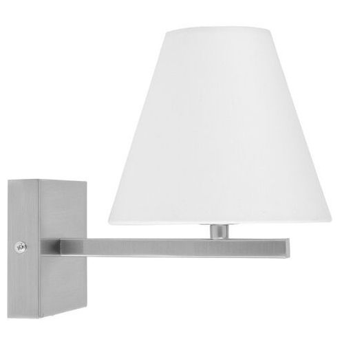 lampa ścienna boston 7x15x16cm boston/w/71516 marki It's about romi