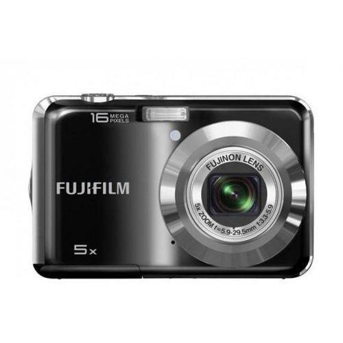 FinePix AX650 marki FujiFilm - aparat cyfrowy