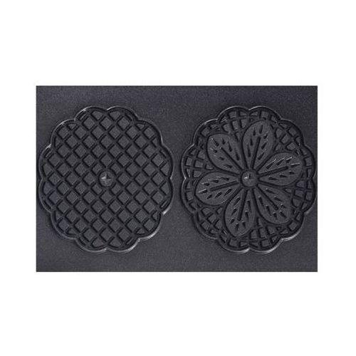 Wymienne płyty sw854 - rurki z kremem marki Tefal