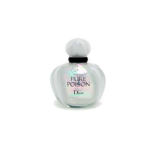 Dior Tester  pure poison edp 100ml