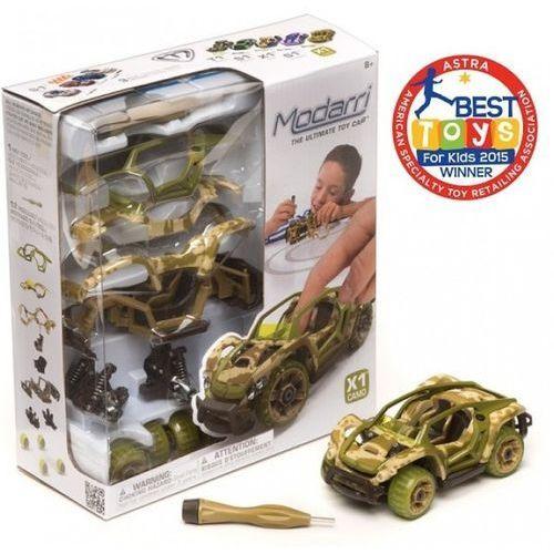 Samochód Modarri - Terenowy X1 Camo 863952011315