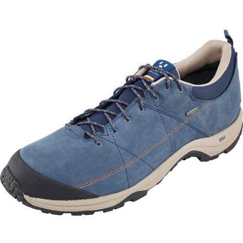 mistral gt buty mężczyźni niebieski 9,5 (44) 2019 buty turystyczne, Haglöfs