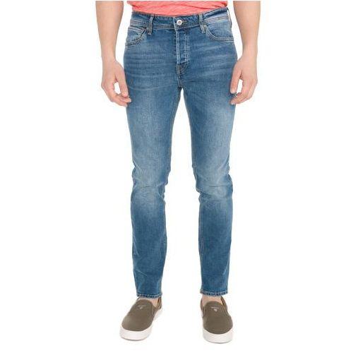 Jack & Jones Tim Original Dżinsy Niebieski 29/32, jeans