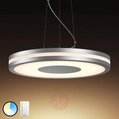being lampa wisząca led, aluminium marki Philips hue