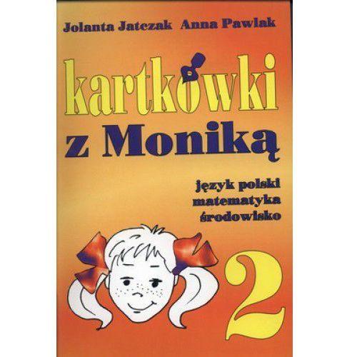 Kartkówki z Moniką 2, Jolanta Jatczak