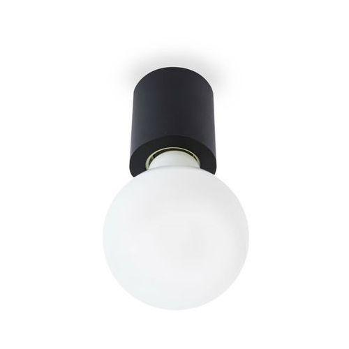 Faro barcelona ten lampa ścienna czarny, 1-punktowy - nowoczesny - obszar wewnętrzny - ten - czas dostawy: od 10-14 dni roboczych (8421776117020)
