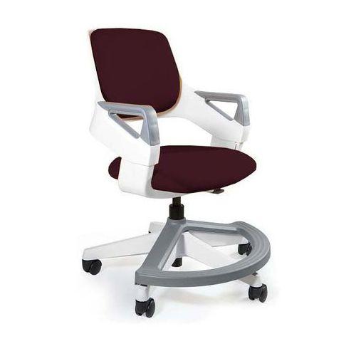 Fotel rookee - burgundy - złap rabat: kod70 marki Unique