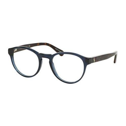 Okulary Korekcyjne Polo Ralph Lauren PH2128 Tartan 5498