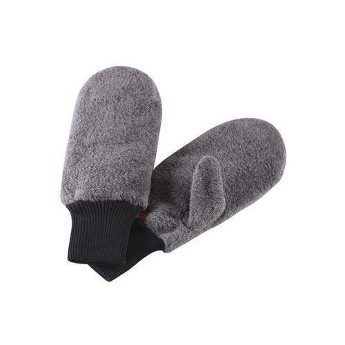 Reima Rękawiczki jednopalczaste  rasa szare