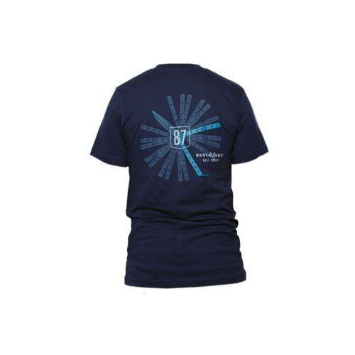 T-Shirt Benchmade z nadrukiem Bali-Song Legend