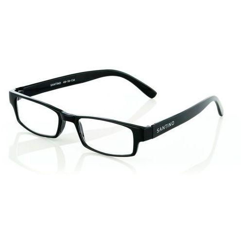 Santino KP 87 c1 Okulary korekcyjne + Darmowa Dostawa i Zwrot (okulary korekcyjne)