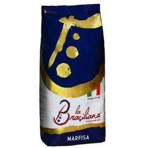 Kawa ziarnista La Brasiliana Marfisa 1kg (8000389410003)