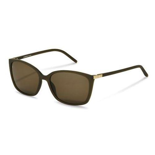 Rodenstock Okulary słoneczne r3291 d