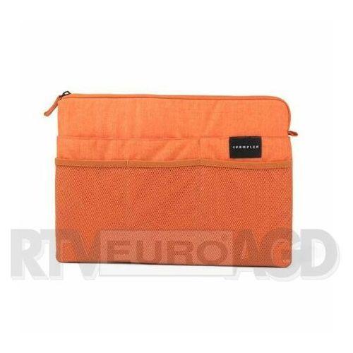 """Crumpler The Geek Supreme 13"""" (pomarańczowy) - produkt w magazynie - szybka wysyłka!, kolor pomarańczowy"""