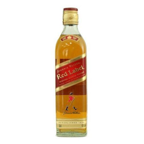 Whisky Johny Walker Red Label 0,5 l