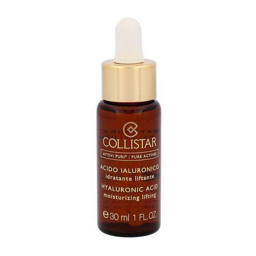 Collistar attivi puri hyaluronic acid moisturising lifting eliksir liftingujacy z kwasem hialuronowym 30ml