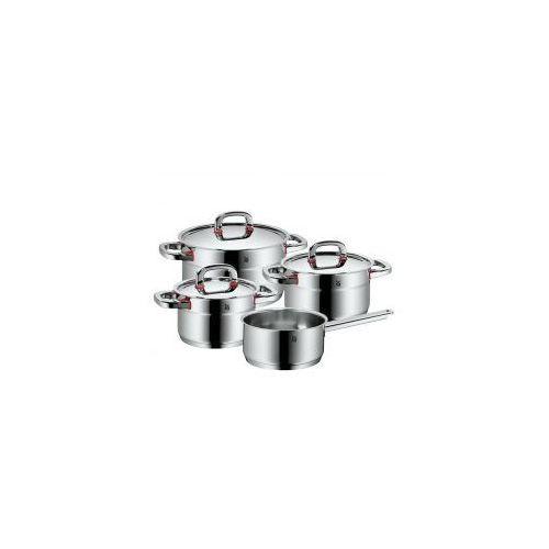 WMF - Zestaw garnków Premium One z rondlem - 4 szt (4000530664563)