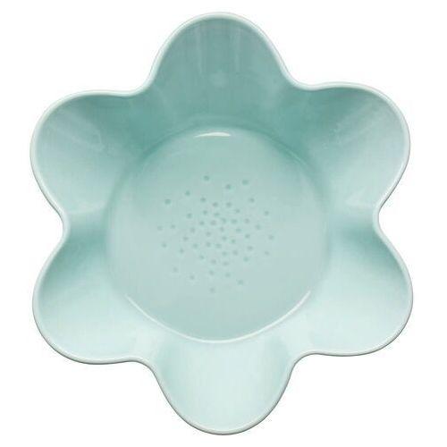 Sagaform - piccadilly - naczynie żaroodporne 25 cm, niebieskie