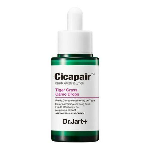 Dr.jart+ Cicapair™ tiger grass camo drops - serum