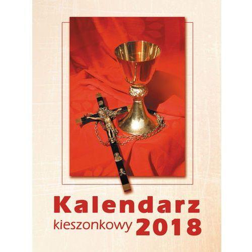 Wydawnictwo pomoc Kalendarz kieszonkowy 2018 (8590228030764) - OKAZJE