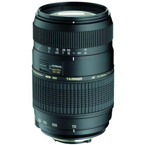 70-300 mm f/4.0-f/5.6 di ld macro / nikon marki Tamron