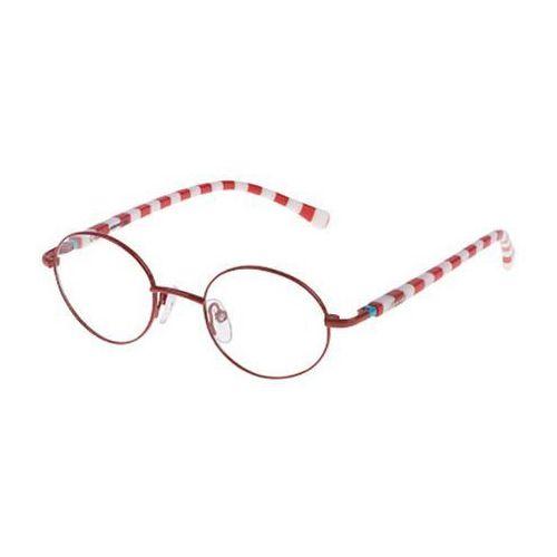 Sting Okulary korekcyjne  vsj395 kids 0c25