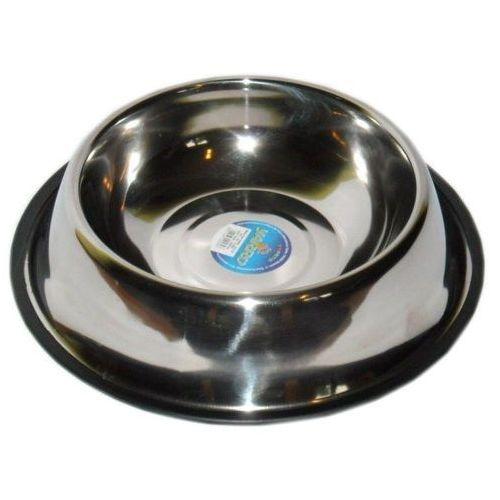 miska metalowa na gumie - różne rozmiary marki Yarro