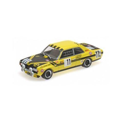 Minichamps Opel commodore a steinmetz # von bayern/johansson 24h spa 1970 - darmowa dostawa od 199 zł!!!