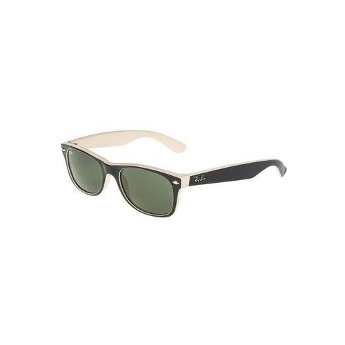 RayBan NEW WAYFARER Okulary przeciwsłoneczne schwarz, 0RB2132