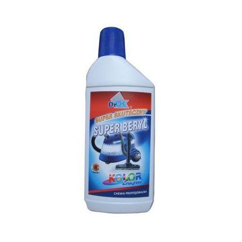 Płyn do prania dywanów super beryl 500 ml marki Dr. ok