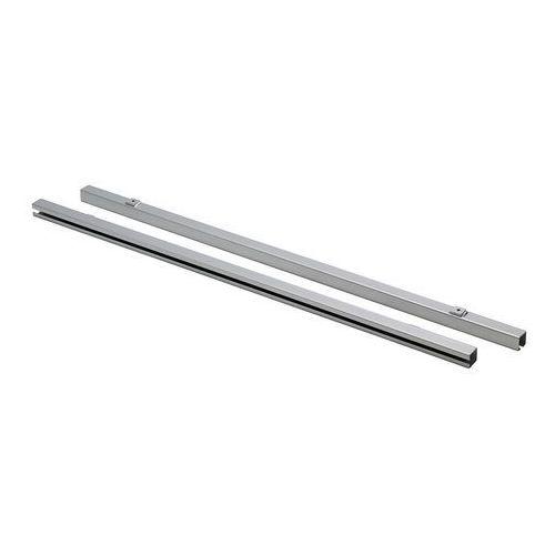 Rama do montażu filarów stołu manualnego MOTION, 2 sztuki, 1200 mm, 274150
