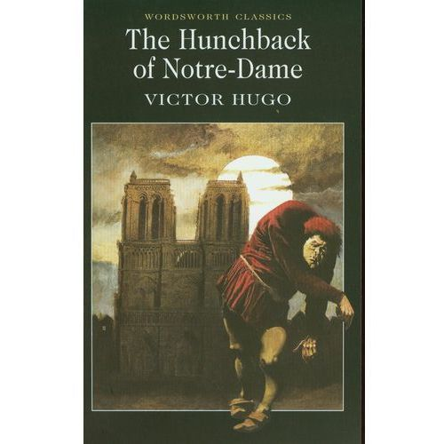 The Hunchback of Notre Dame, oprawa miękka