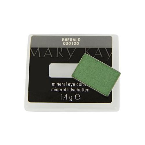 mineral eye colour cienie do powiek odcień emerald (mineral eye colour) 1,4 g, marki Mary kay