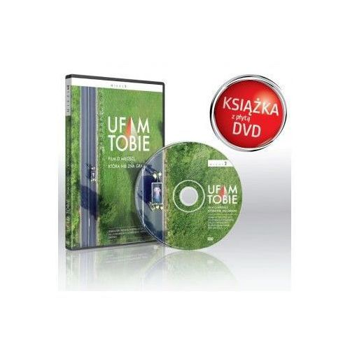 Ufam tobie - film dvd marki Praca zbiorowa