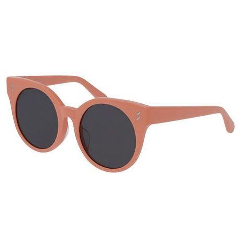 Stella mccartney Okulary słoneczne sk0018s kids 001
