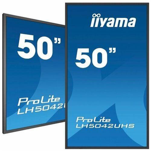 LED Iiyama LH5042UHS