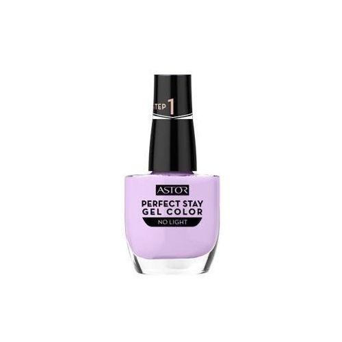 ASTOR_Perfect Stay Gel Color żelowy lakier do paznokci 024 Lavender Dream 12ml - sprawdź w wybranym sklepie