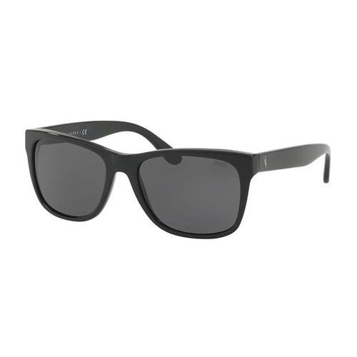 Polo ralph lauren Okulary słoneczne ph4106 pop color 500187