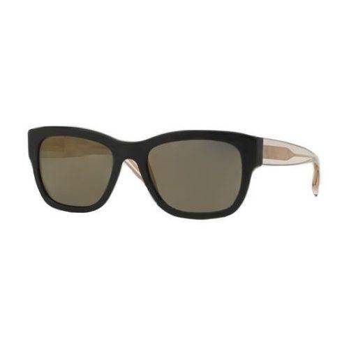 Okulary słoneczne be4188 trench 35074t marki Burberry
