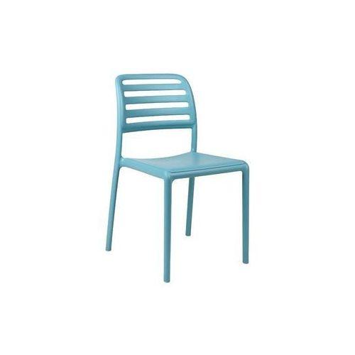 Nardi Krzesło costa niebieskie (8010352245396)