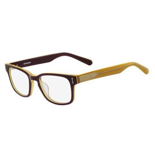 Dragon alliance Okulary korekcyjne dr152 alex 511