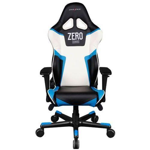 Fotel oh/rj118/nbw/zero marki Dxracer