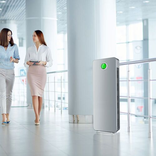 Oczyszczacz powietrza nevoox lf 2030 uv-c marki Nevoox europe