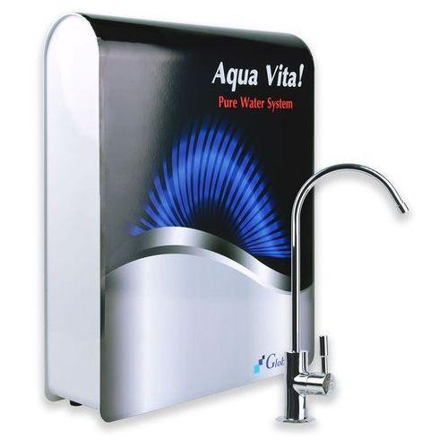 Global water Aqua vita! sposób na zdrową wodę - nowy model