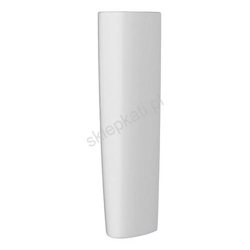 parva postument, kolor biały k27-026 marki Cersanit