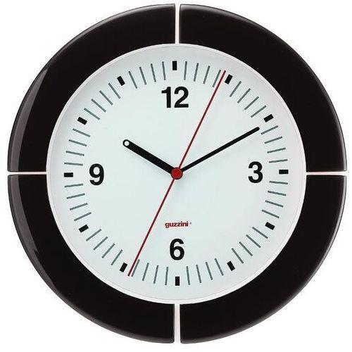 - zegar ścienny - casa - grafitowy - grafitowy marki Guzzini