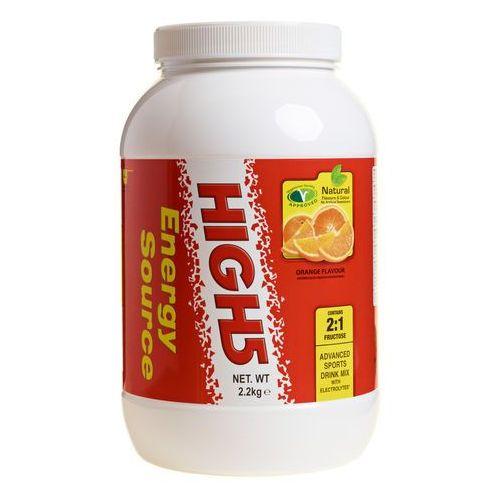 High5 energysource żywność dla sportowców orange 2,2kg 2018 suplementy (5027492997217)
