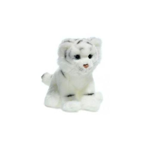 Biały tygrys 15 cm marki Wwf plush collection