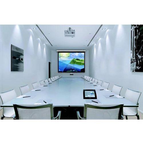 Suprema Ekran projekcyjny feniks 171x128 mw, 43